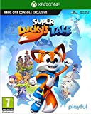 Super Luckys Tale