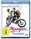 Mannequin (Blu-Ray) [Import]