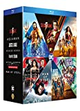 DC Extended Universe - Collection 7 films [Blu-ray]