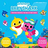 Pinkfong Presents: The Best of Baby Shark (CD + DVD)