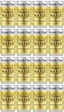 Fever-Tree Premium Indian Tonic Water 16 x 150 ml (Pack of 2 Total 16 Cans)