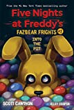 Into the Pit (Five Nights at Freddy's: Fazbear Frights #1) (English Edition)