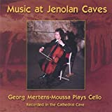 G.Mertens - Moussa - Fantasy on Cathedral Cave