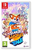 New Super Lucky's Tale pour Nintendo Switch