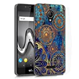 Wiko Tommy 2 Plus (5.5') Coque, FoneExpert® Etui Housse Coque Soft Slim TPU Gel Cover Case Pour Wiko Tommy 2 Plus (5.5')
