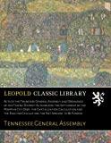 Acts of the Tennessee General Assembly and Ordinance of the Taxing District Authorizing the Settlement of the Memphis City Debt, the Capitalization Calculation