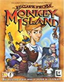 Escape from Monkey Island 4 - Collection Lucas Arts