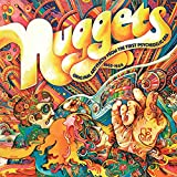 Nuggets:Original Artyfacts Frm The 1st Psydechelic