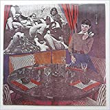 Patrick Duvet & His Sweet Perversions - Wake Up And Make Love To Me - Disques Clouseau