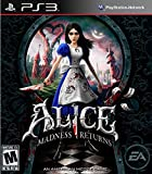 Alice Madness Returns (PlayStation 3)