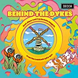 Behind Dykes/Beat Blues and Psychedlic Nuggets from The Lowlands/1964/1972/Vinyle Noir 180 GR/Pochette Gatefold