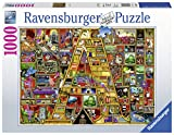 Awesome Alphabet 'A'. Puzzle 1000 Teile