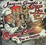 Cassoulet Stomp & Doin the Hambone by Jacques Gauthe (1995-12-14)