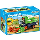 Playmobil Country - 9532 - Moissonneuse-batteuse