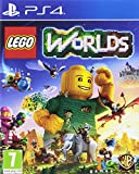 Lego Worlds pour PS4