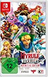 Hyrule Warriors: Definitive Edition - Import allemand