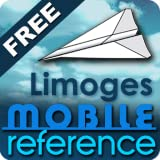 Limoges & Central France - FREE Travel Guide & Map